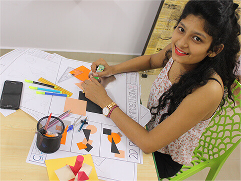 Costume Fashion Design Interior Design Courses In Nagpur Cindrebay